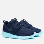Женские кроссовки Nike Roshe One Midnight/Navy/Marine фото- 1
