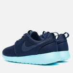 Женские кроссовки Nike Roshe One Midnight/Navy/Marine фото- 2