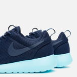 Женские кроссовки Nike Roshe One Midnight/Navy/Marine фото- 7