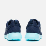 Женские кроссовки Nike Roshe One Midnight/Navy/Marine фото- 3