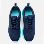Женские кроссовки Nike Roshe One Midnight/Navy/Marine фото- 4