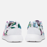 Женские кроссовки Nike Roshe One Print White/Bold Berry фото- 3