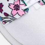 Женские кроссовки Nike Roshe One Print White/Bold Berry фото- 5