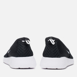 Nike Roshe One Slip Women's Sneakers Black/White photo- 3