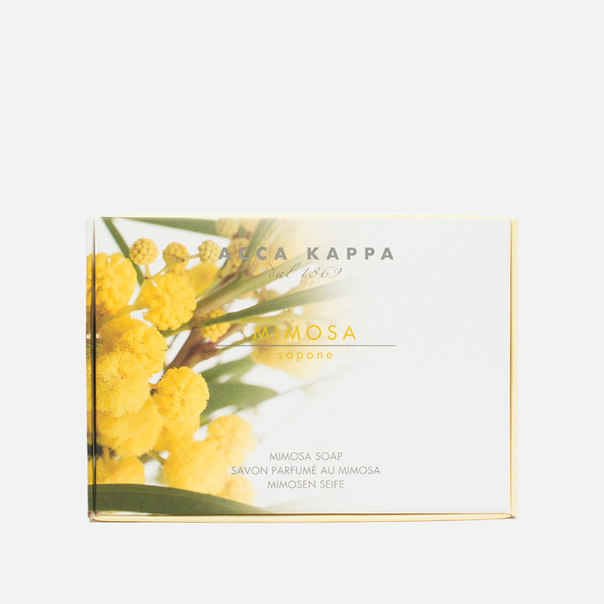 Мыло Acca Kappa Mimosa 150g