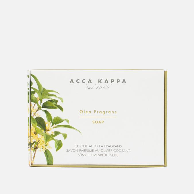 Мыло Acca Kappa Olea Fragrans 150g