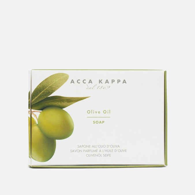 Acca Kappa Olive Oil Soap 150g