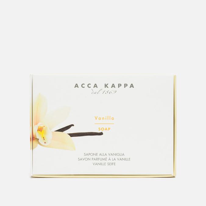 Мыло Acca Kappa Vanilla 150g