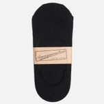 Anonymous Ism Intact Step Socks Black photo- 0