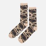 Мужские носки Carhartt WIP Gilbert Camo Isle фото- 1