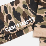 Carhartt WIP Gilbert Camo Isle Socks photo- 2