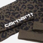 Мужские носки Carhartt WIP Gilbert Leopard Cypress фото- 2