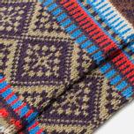 Мужские носки CHUP by Glen Clyde Chullo Purple фото- 2