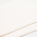 Мужские носки Democratique Socks Relax Two Stripe Broken White/Navy/Spring Red фото- 2