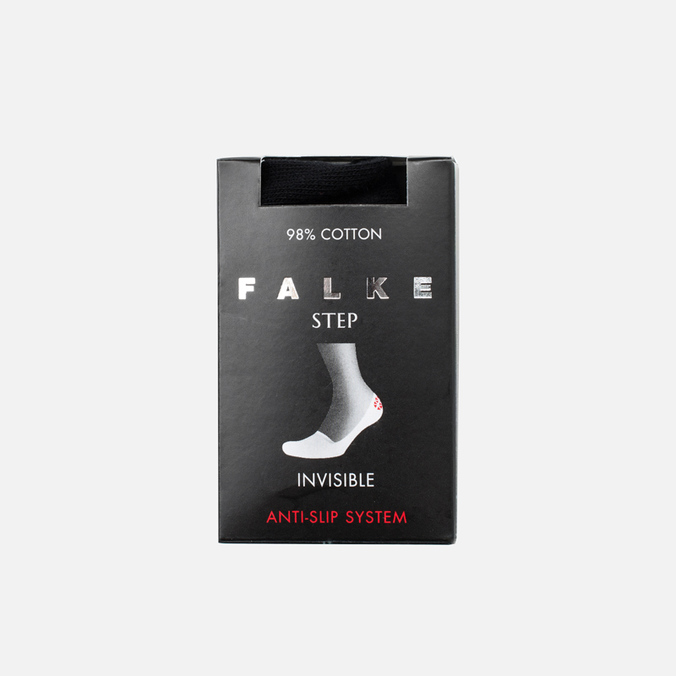 Мужские носки Falke Family Step New Black