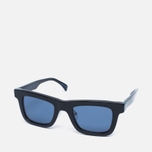 adidas Originals x Italia Independent C03 Sunglasses Black/White Havana photo- 1