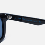 adidas Originals x Italia Independent C03 Sunglasses Black/White Havana photo- 2