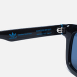 adidas Originals x Italia Independent C03 Sunglasses Black/White Havana photo- 3
