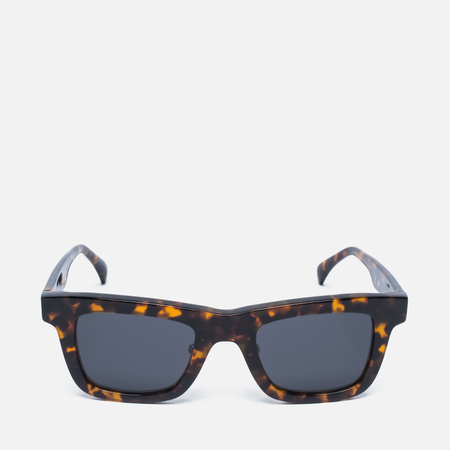 adidas Originals x Italia Independent C03 Sunglasses Brown Havana