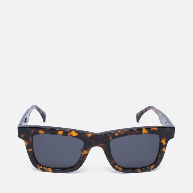 adidas Originals x Italia Independent C03 Sunglasses Brown Havana