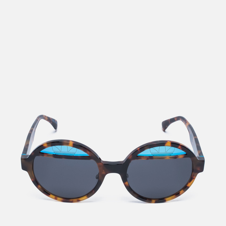 adidas Originals x Italia Independent C04 Sunglasses Brown Havana