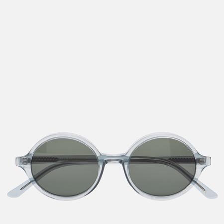 Солнцезащитные очки Han Kjobenhavn Doc Grey Transparent