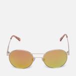 Солнцезащитные очки Han Kjobenhavn Green Gold фото- 0