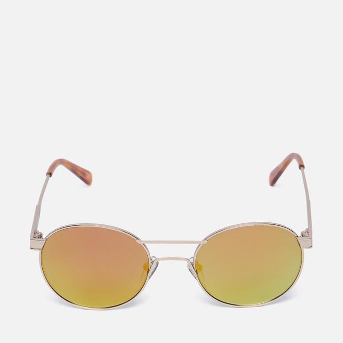 Солнцезащитные очки Han Kjobenhavn Green Gold