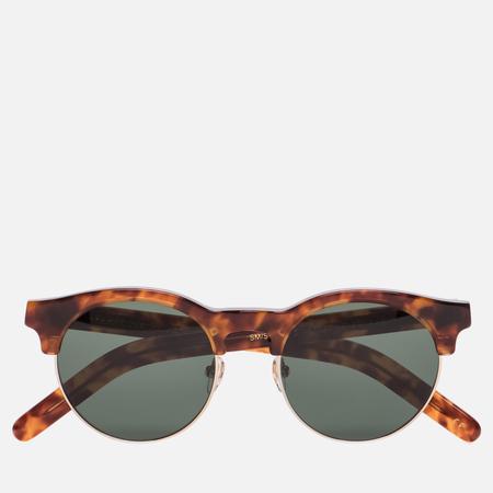Солнцезащитные очки Han Kjobenhavn Smith Amber