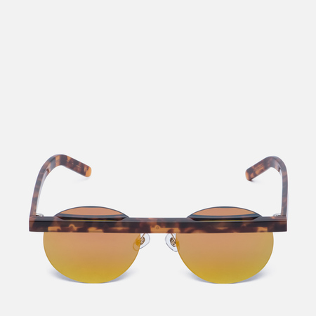 Солнцезащитные очки Han Kjobenhavn Stable Amber