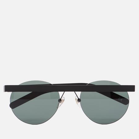 Солнцезащитные очки Han Kjobenhavn Stable Matt Black