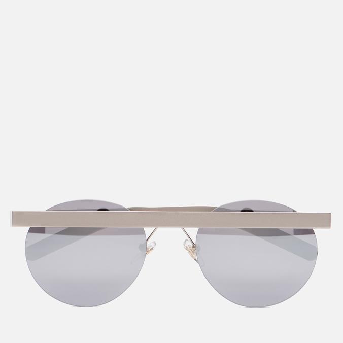 Солнцезащитные очки Han Kjobenhavn Stable Silver