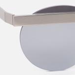 Солнцезащитные очки Han Kjobenhavn Stable Silver фото- 3