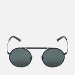 Солнцезащитные очки Han Kjobenhavn Uncle Matt Black фото- 0