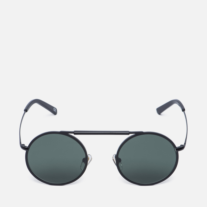 Солнцезащитные очки Han Kjobenhavn Uncle Matt Black