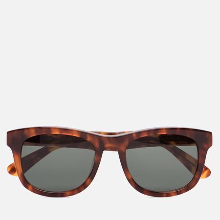Солнцезащитные очки Han Kjobenhavn Wolfgang Amber