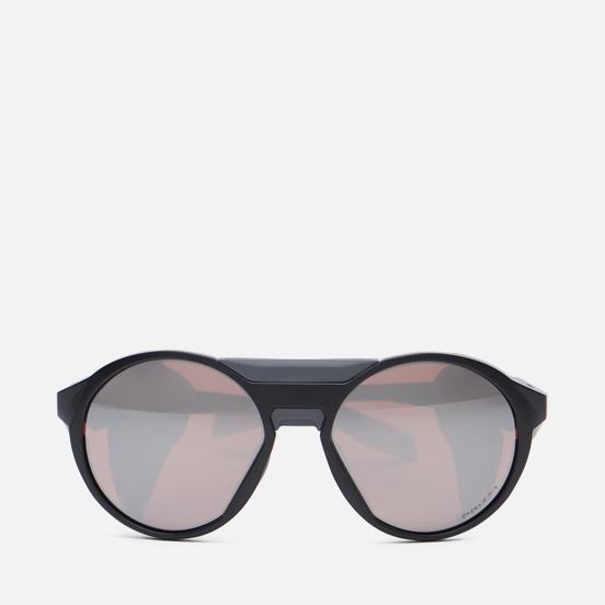Солнцезащитные очки Oakley Clifden Matte Black/Prizm Snow Black