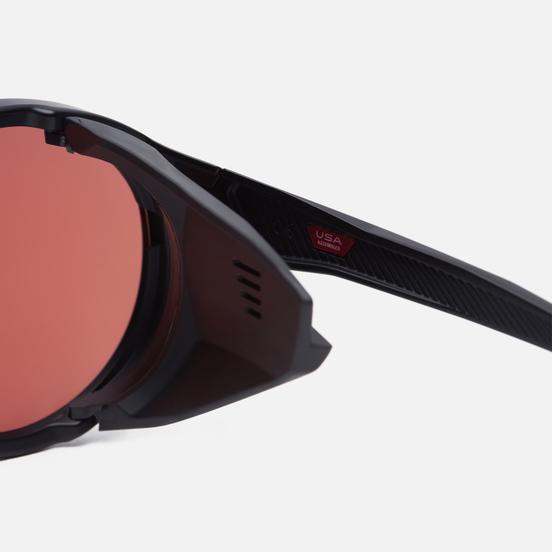 Солнцезащитные очки Oakley Clifden Matte Black/Prizm Snow Torch