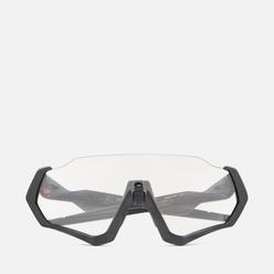 Солнцезащитные очки Oakley Flight Jacket Steel/Black Ink/Clear Black Iridium Photochromic