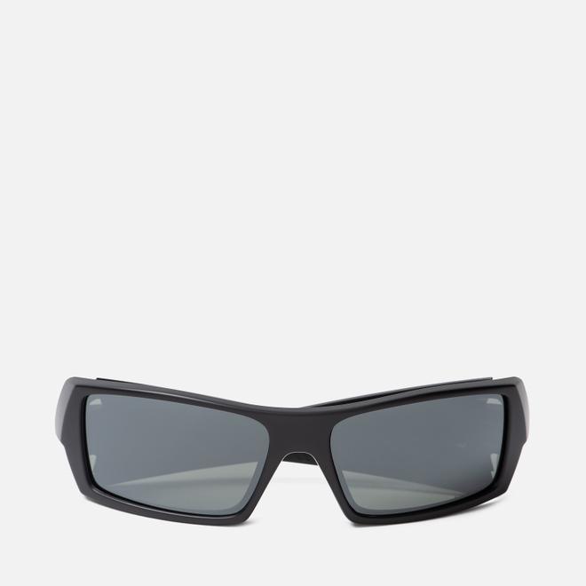 Солнцезащитные очки Oakley Gascan Matte Black/Prizm Black