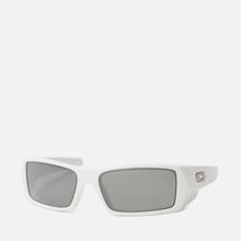 Солнцезащитные очки Oakley Gascan Matte White/Prizm Black фото- 1