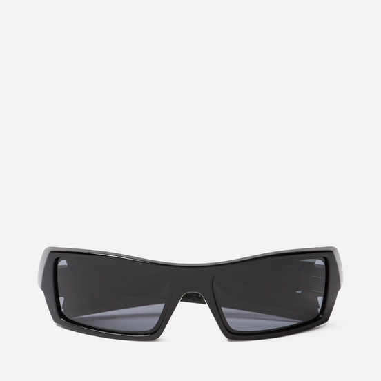 Солнцезащитные очки Oakley Gascan Polished Black/Grey