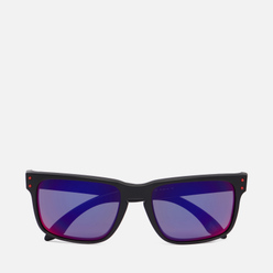 Солнцезащитные очки Oakley Holbrook Matte Black/Positive Red Iridium