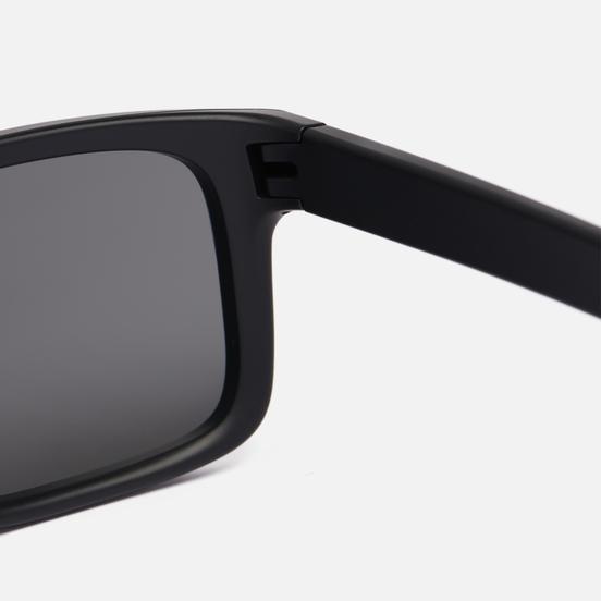 Солнцезащитные очки Oakley Holbrook Matte Black/Prizm Grey