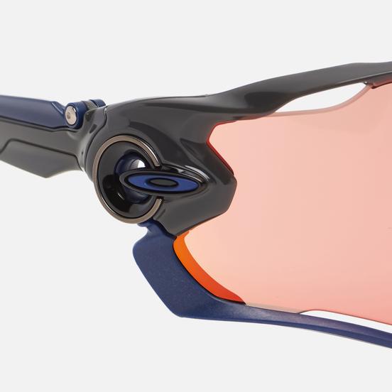 Солнцезащитные очки Oakley Jawbreaker Carbon/Prizm Trail Torch