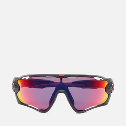Солнцезащитные очки Oakley Jawbreaker Matte Black/Prizm Road
