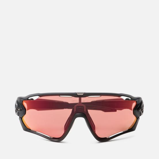 Солнцезащитные очки Oakley Jawbreaker Matte Black/Prizm Trail Torch