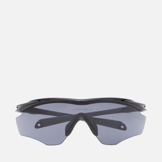 Солнцезащитные очки Oakley M2 Frame XL Polished Black/Grey