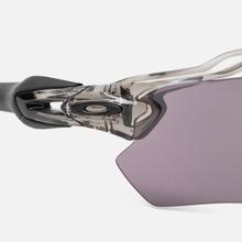 Солнцезащитные очки Oakley Radar EV Path Grey Ink/Prizm Road Black фото- 2