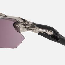 Солнцезащитные очки Oakley Radar EV Path Grey Ink/Prizm Road Black фото- 3